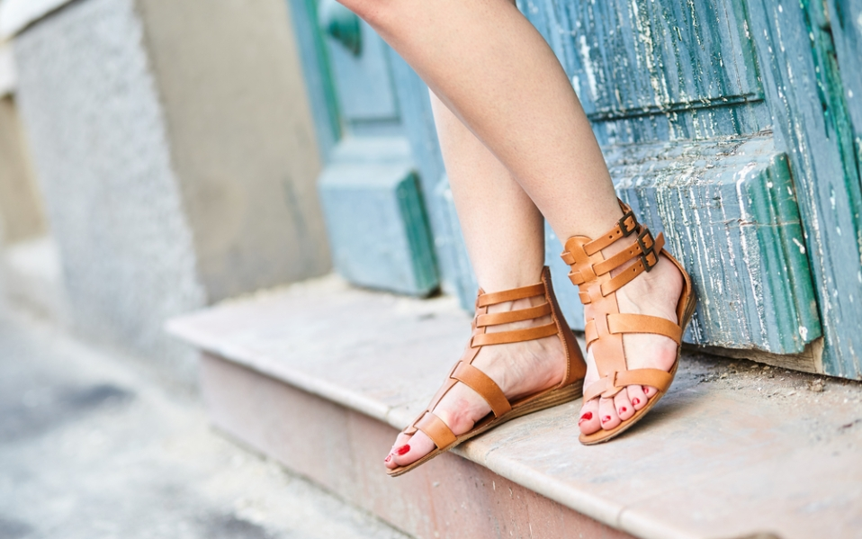 SPY Guide: 6 Sandals for Men