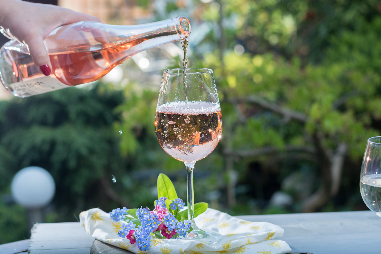 rose wine.com
