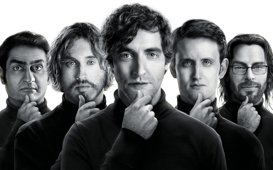 Re-Watch Silicon Valley With HBO and
