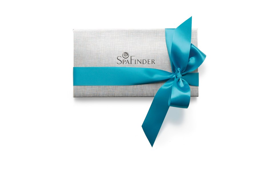 spa gift Spafinder Wellness 365 cards