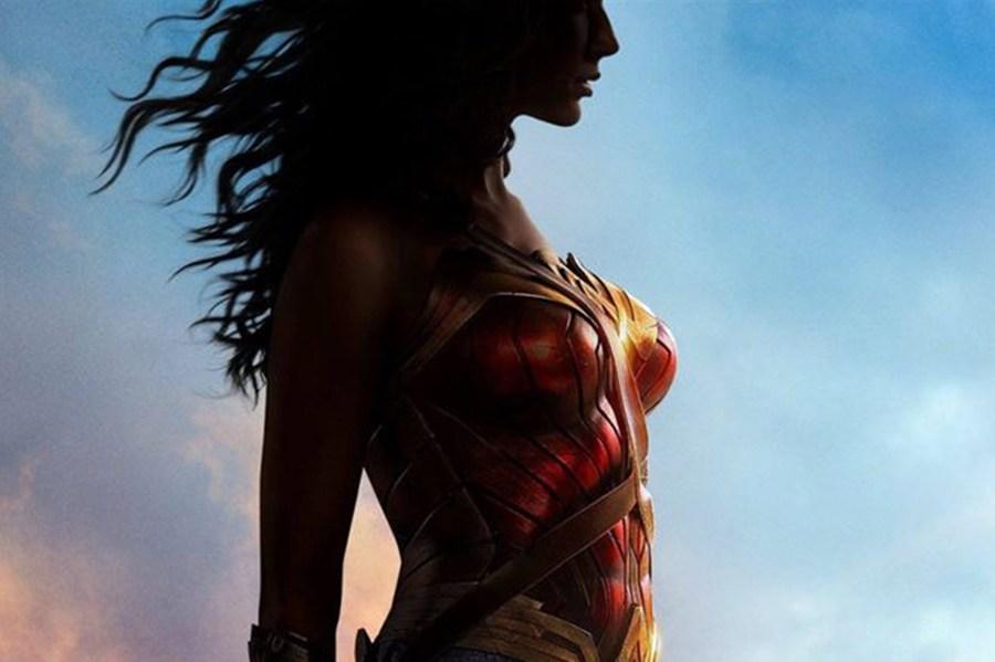 Superwoman Google Code
