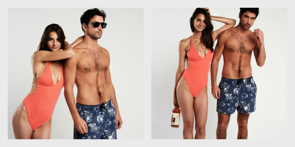 his and hers swimwear trends