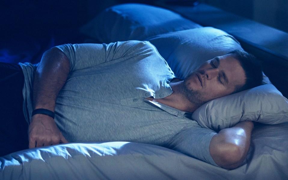 Tom Brady Under Armour Sleepwear Improves