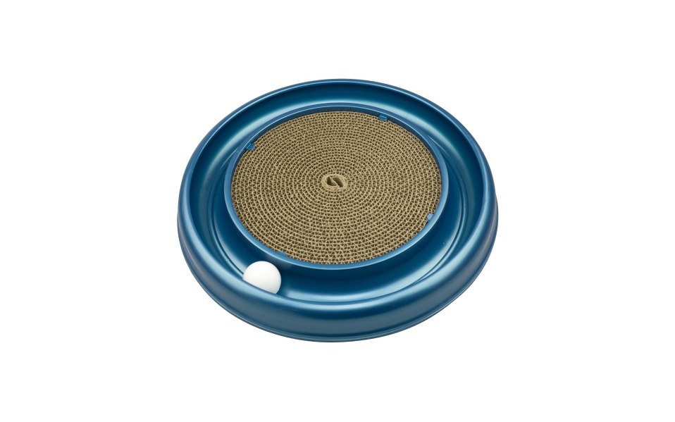 toys for cats Bergan Turbo Scratcher