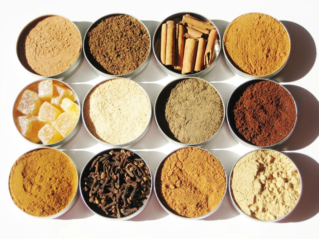 6 Unusual Spices You Didn't Know You Should Be Cooking With
