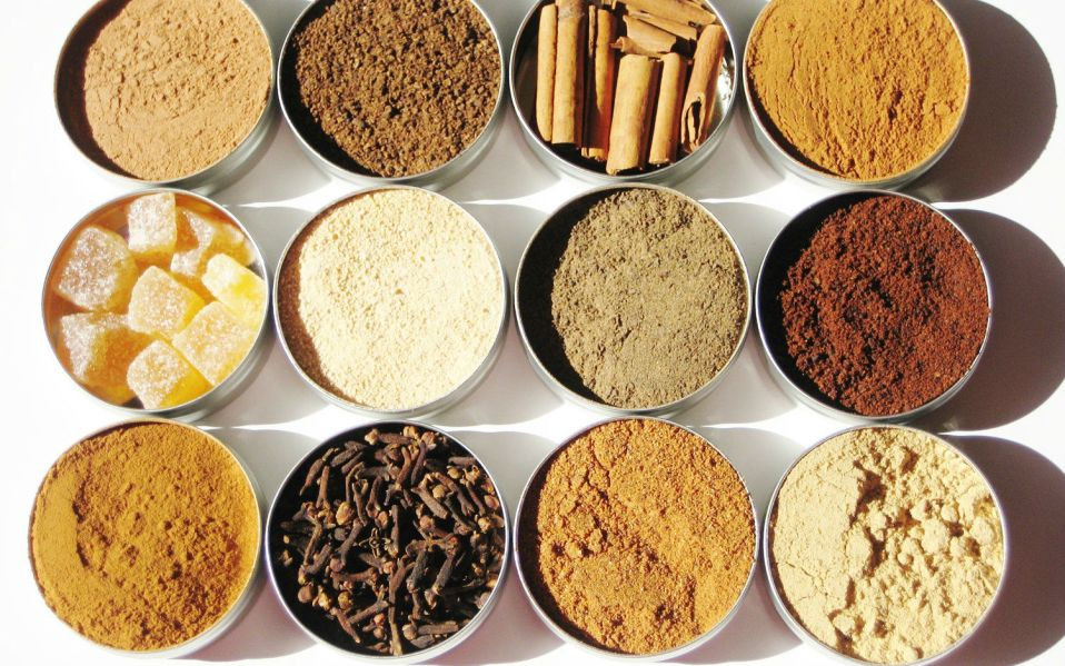 6 Unusual Spices You Didn't Know