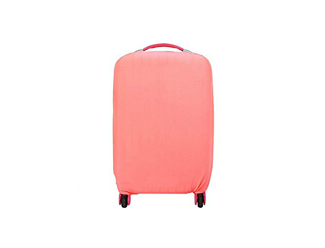 Protect Your Luggage With This WSWS