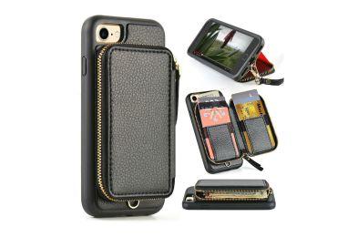 ZVE iPhone 7 Wallet Case