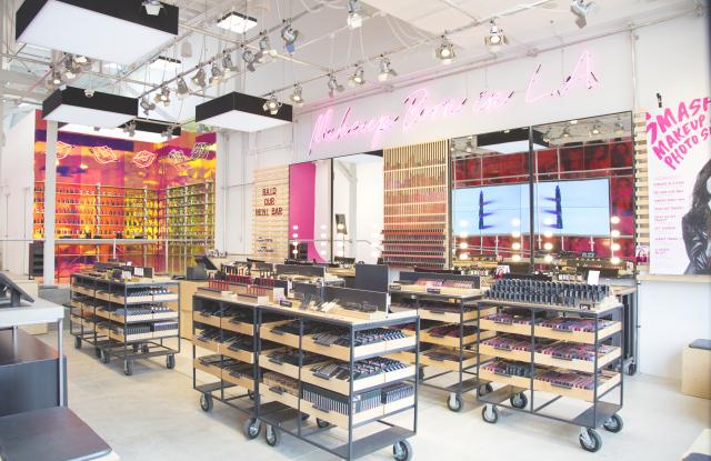 Smashbox Flagship Store