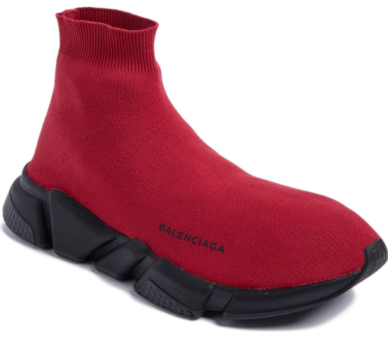 Speed High Slip-On BALENCIAGA