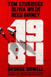 1984 broadway show