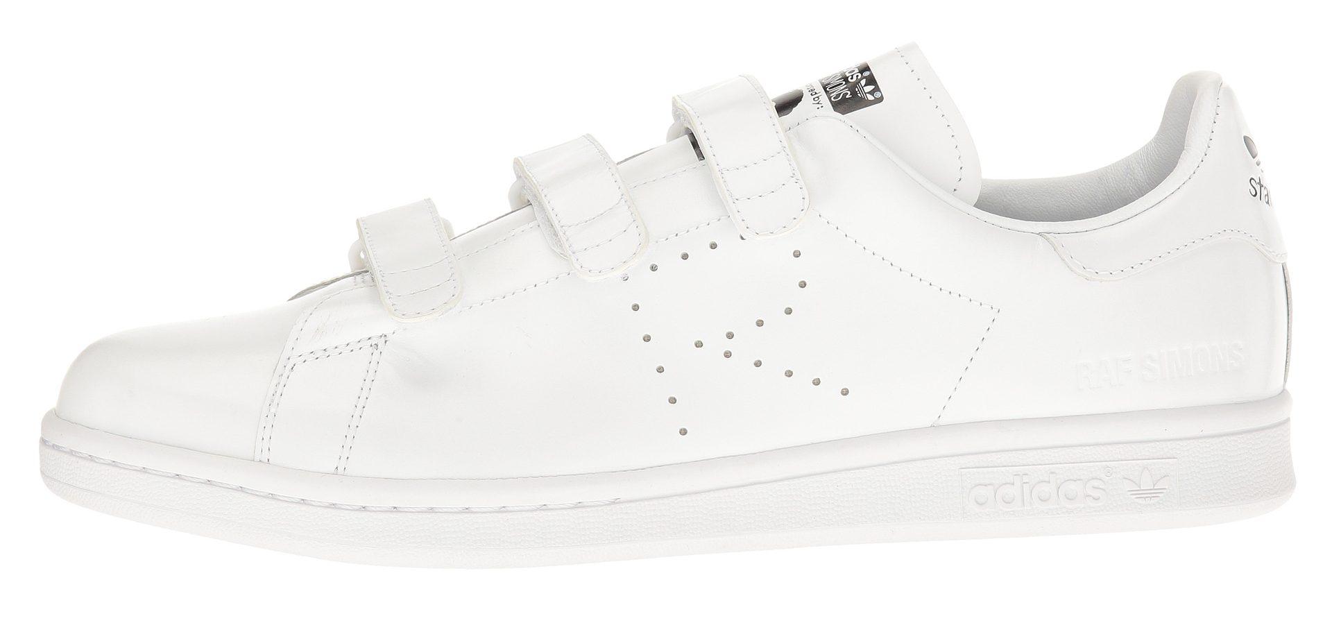 Raf Simons x Adidas Stan Smith Velcro