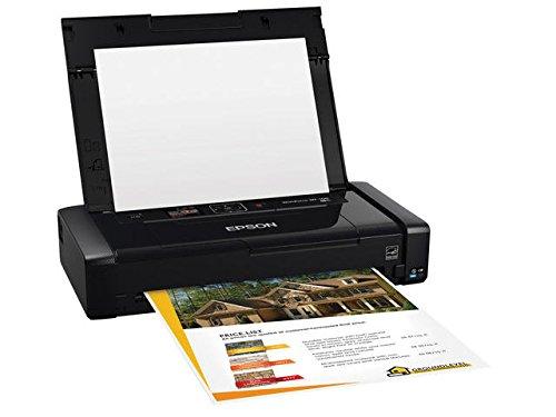 Epson Portable Printer