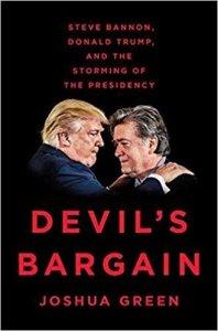 devils bargain trump bannon