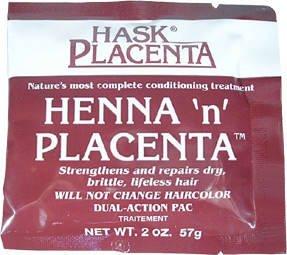 Placenta Hair Mask