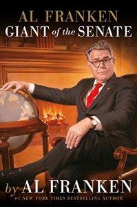 Al Fraken Giant of the Senate