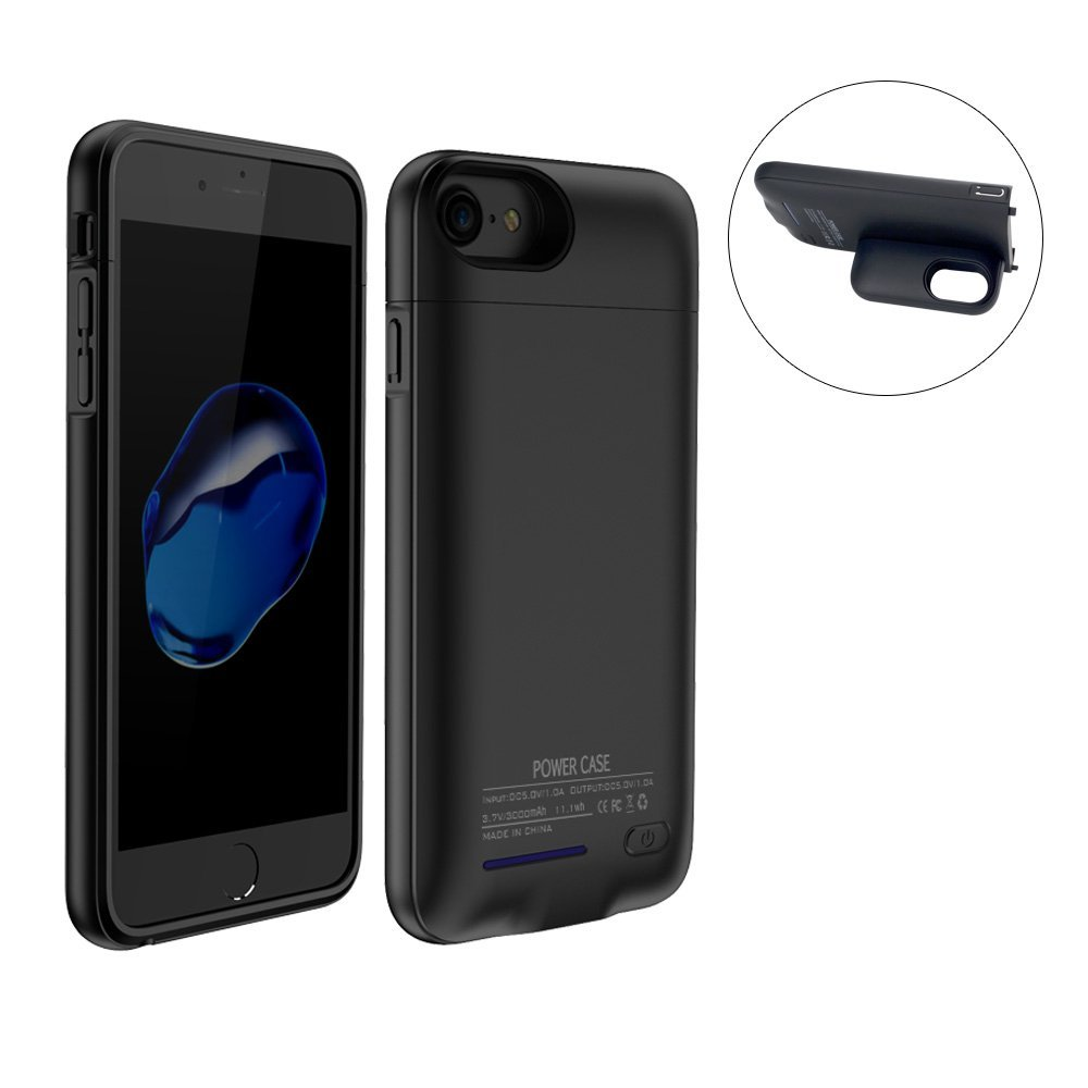 Best battery charging case iphone