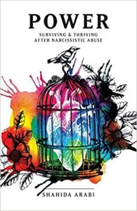 POWER: Surviving and Thriving After Narcissistic Abuse