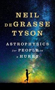 Neil deGrasse Tyson book