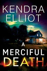 Kendra Elliot A Merciful Death