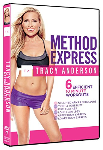 Tracy Anderson The Method
