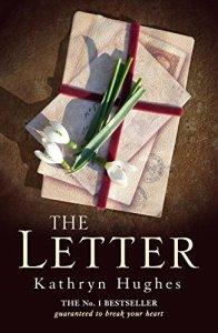 The Letter kathryn hughes