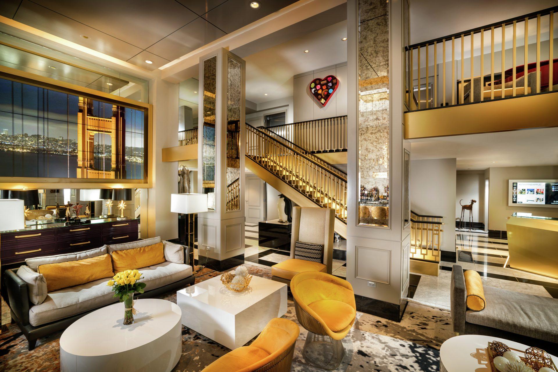 Alise Hotel San Francisco