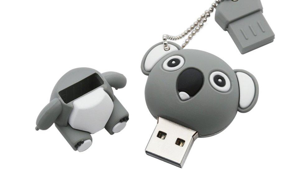koala usb flash drive