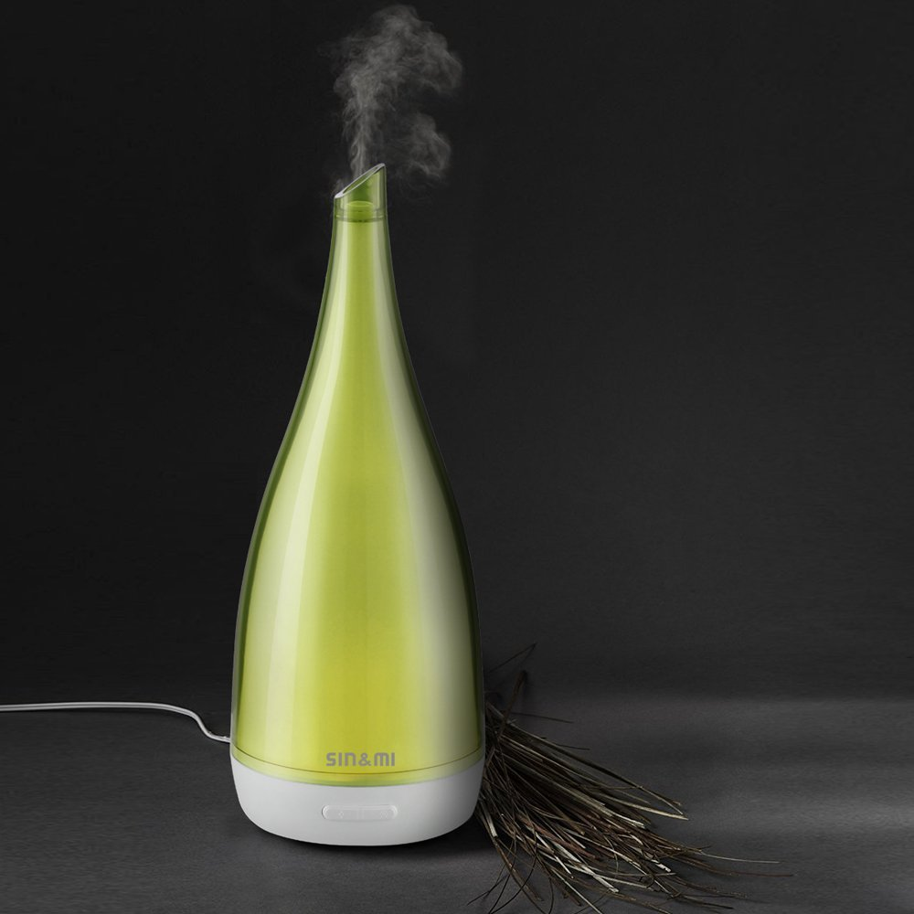 cool mist humidifier diffuser