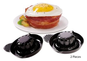 bacon bowl blue cherry