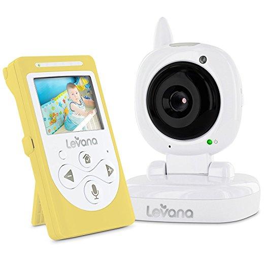Levana Sophia Digital Baby Monitor