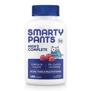 smart pants men's vitamins