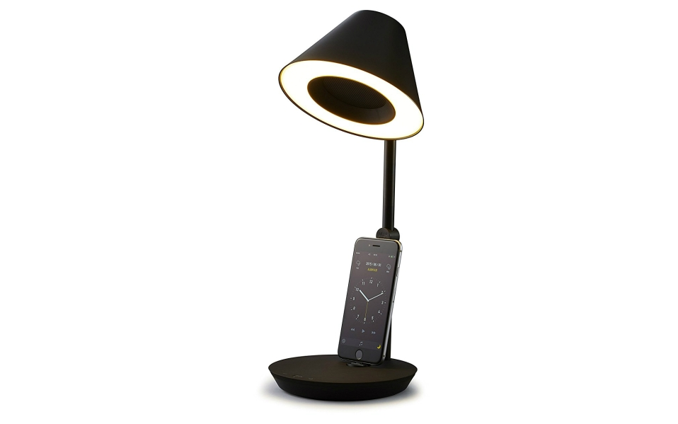 NuAns Cone led lamp dock
