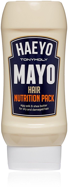 Tony Moly Mayo Hair