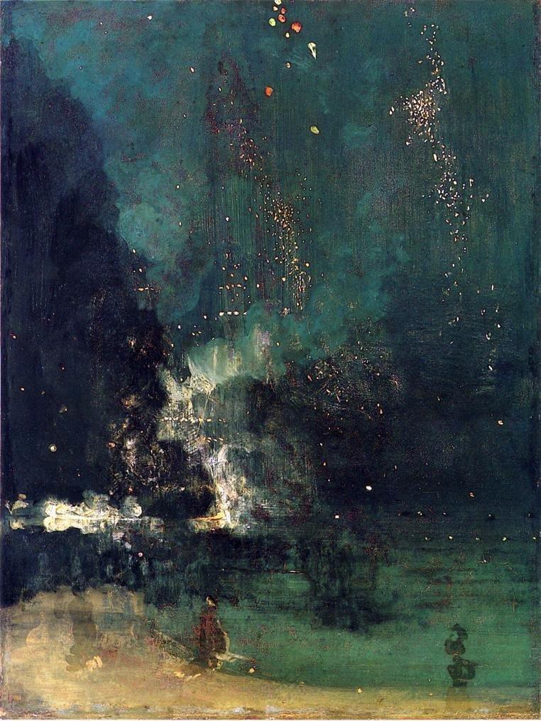 James McNeil Whistler Art