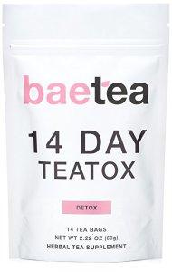 detox tea Baetea
