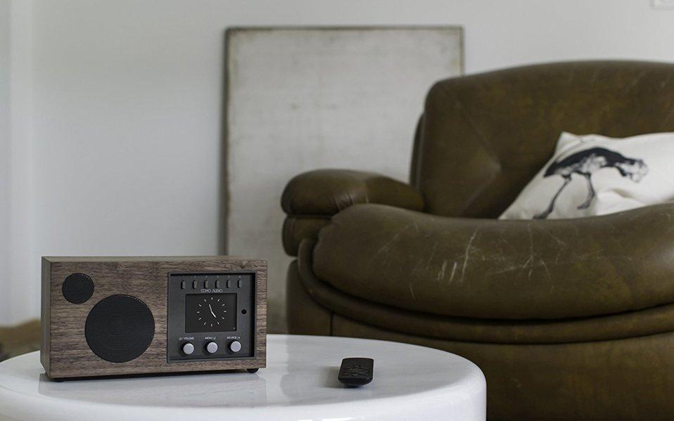 Como Audio Solo Wireless Speaker