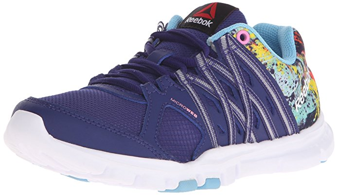 Reebok Women's Yourflex Trainette 8.0L MT Training Shoe