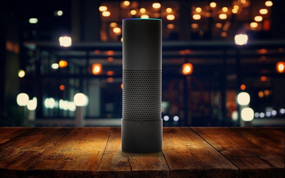 MegaBoot Turns Your Amazon Echo Into