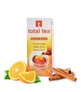 detox tea Total Tea