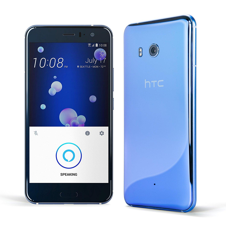 alexa smartphone htc u11