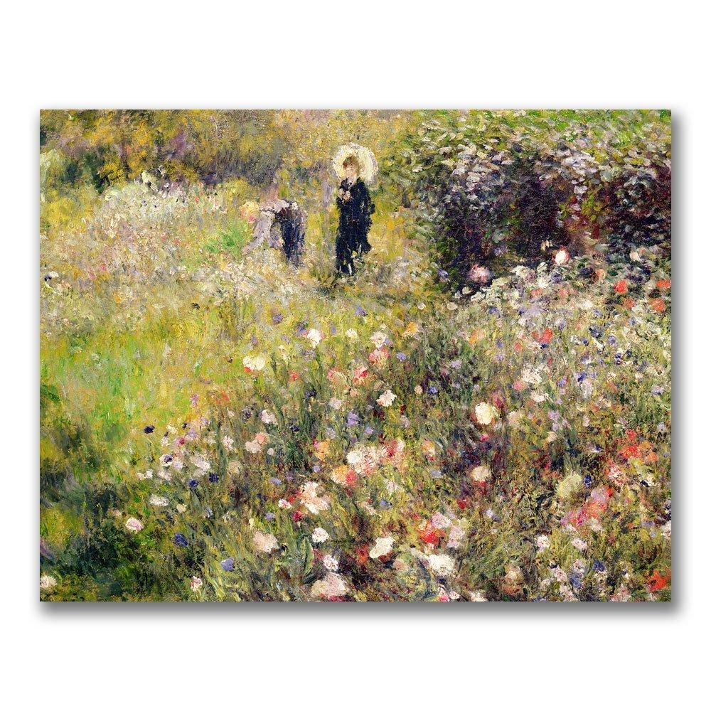 Renoir art print