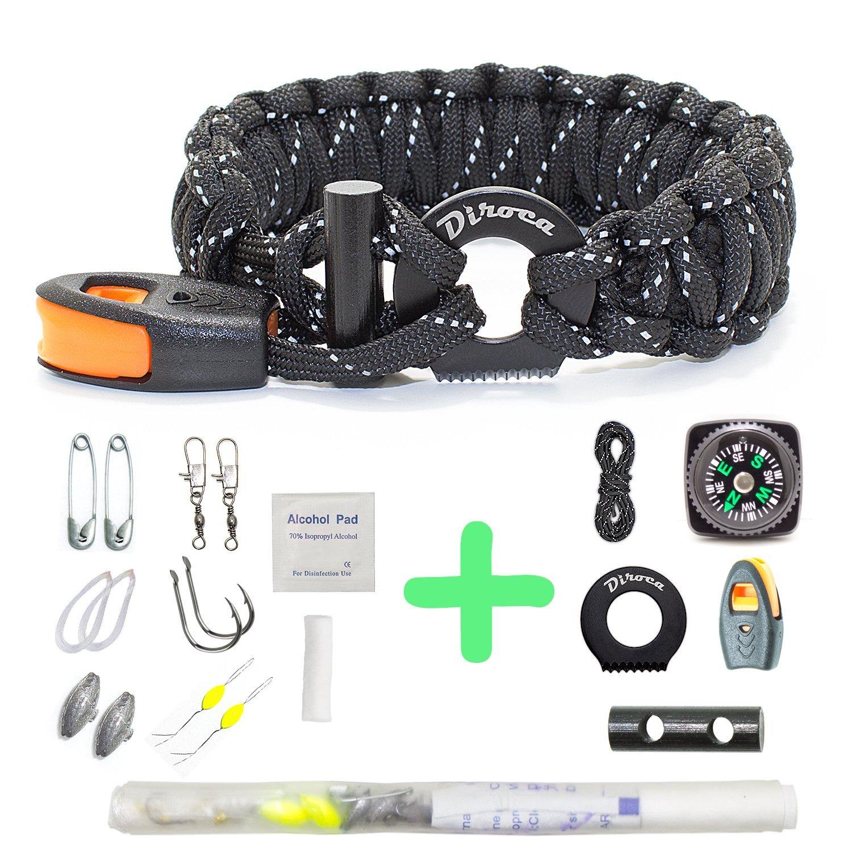 Diroca Paracord Bracelet
