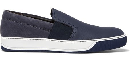 Lanvin Slip-On Sneaker
