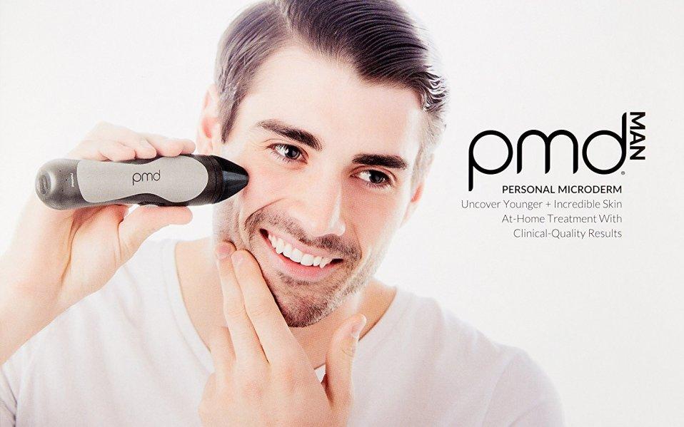 PMD Man Microderm Kit