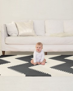 Skip Hop Playspot Foam Floor Tiles