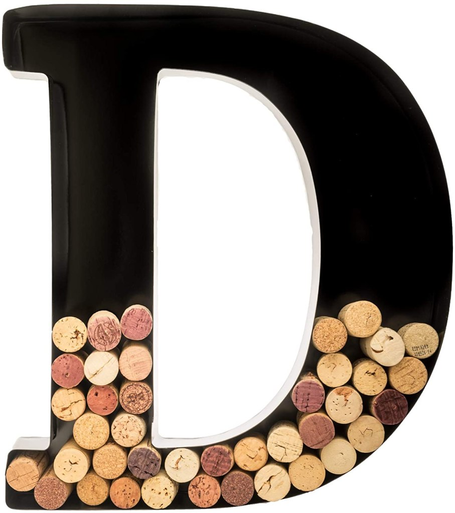 Gifts for wine lovers - Wine Cork Holder by the Will's Store