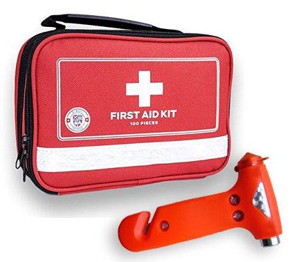 Always Prepared First Aid Kit