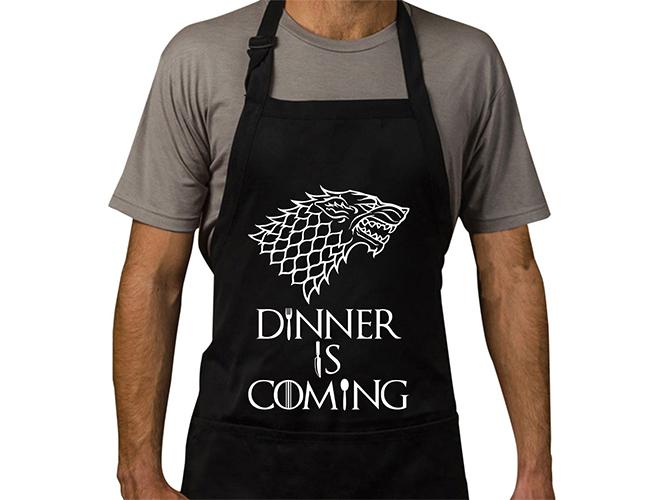 GoT apron