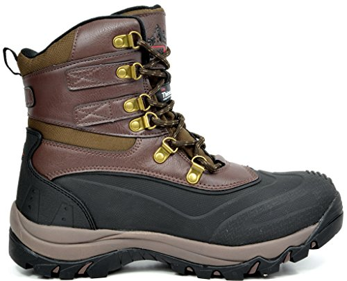Arctiv8 Men's Insulated Waterproof Hiking Boots
